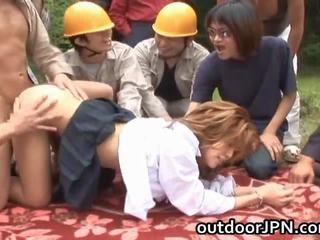 Akane Hotaru striekať